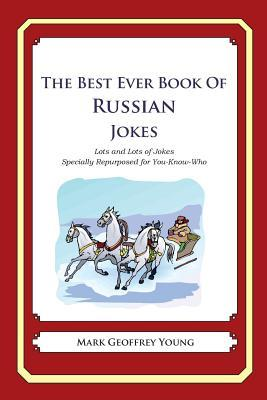 The Best Ever Book of Russian Jokes