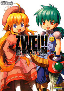 ZWEI!!ザ・コンプリートガイド