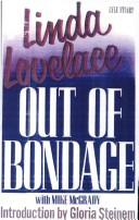 Out of bondage