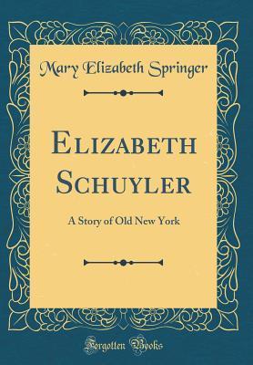 Elizabeth Schuyler