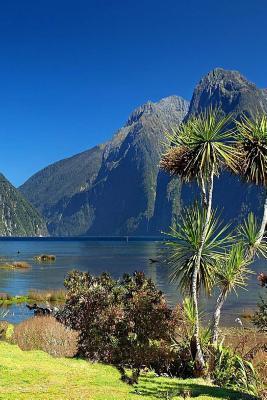 Milford Sound New Ze...