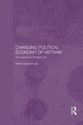 Changing Political Economy of Vietnam