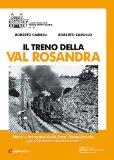 Il treno della Val Rosandra
