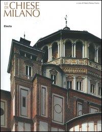 Le chiese di Milano