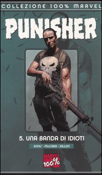 Punisher vol. 5