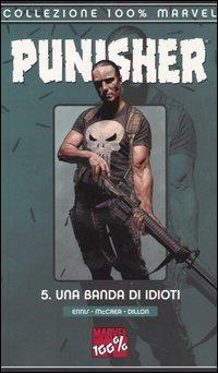 Punisher vol. 5
