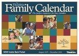 The Thinkbin Family Calendar 2005/2006