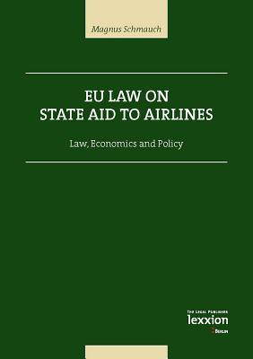 EU Law on State Aid to Airlines