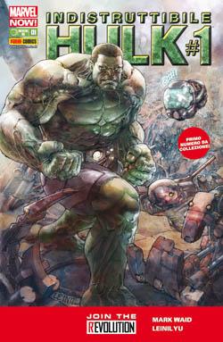 Hulk e i Difensori n. 14