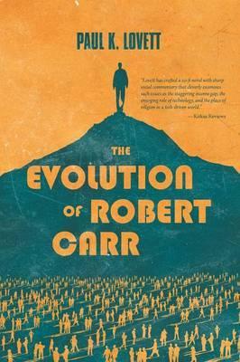 The Evolution of Robert Carr