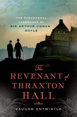 The Revenant of Thra...