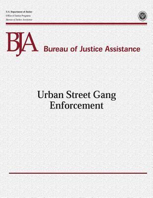 Urban Street Gang Enforcement