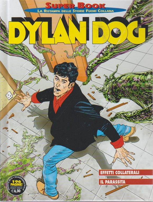 Dylan Dog Super Book n. 75