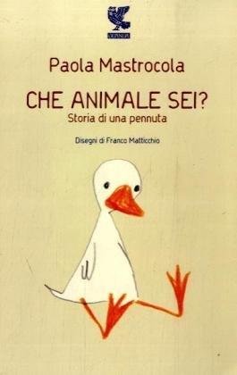 Che animale sei?