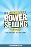 The Secrets of Power Selling