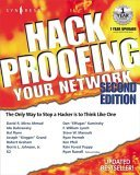 Hack Proofing Your N...