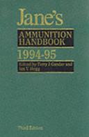Jane's Ammunition Handbook