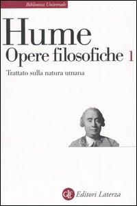 Opere filosofiche vol. 1