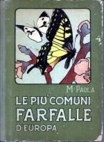 Le più comuni farfalle d'Europa