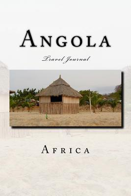 Angola Africa Travel Journal