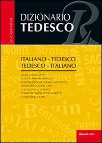 Dizionario di tedesc...