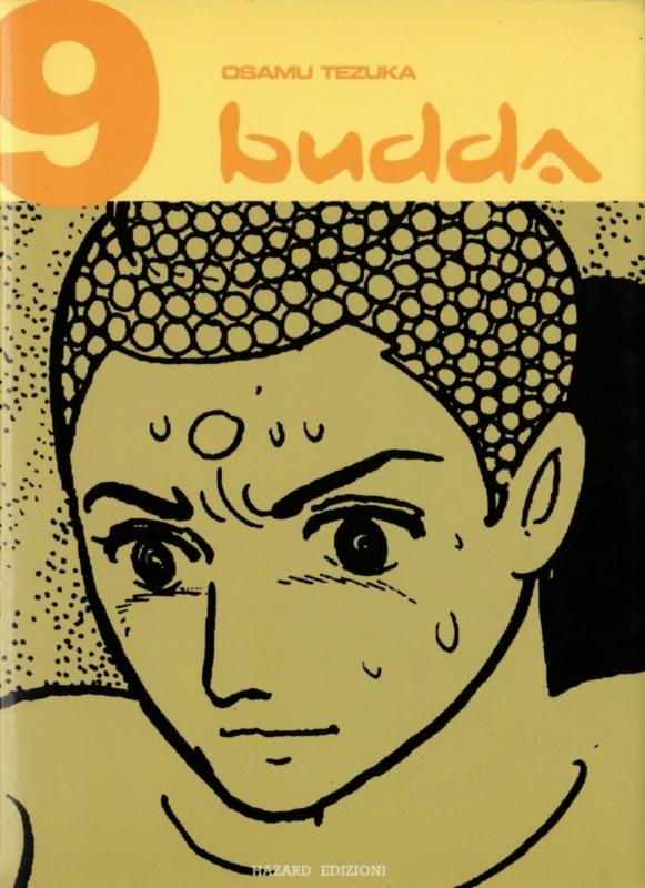 Budda vol. 9