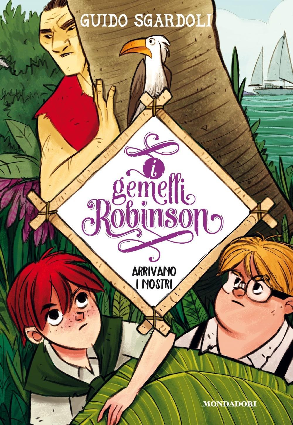 I gemelli Robinson -...