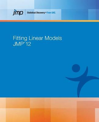 Jmp 12 Fitting Linear Models
