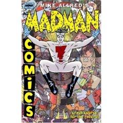 The Complete Madman Comics Volume 1