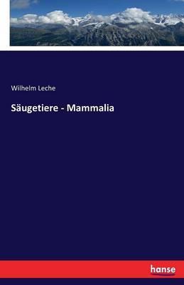 Säugetiere - Mammalia
