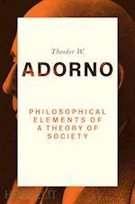 Philosophical Elemen...