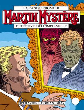Martin Mystère n. 63