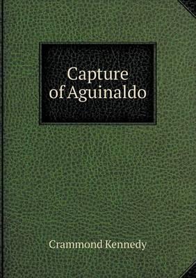 Capture of Aguinaldo