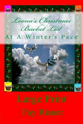 Leonas Christmas Bucket List
