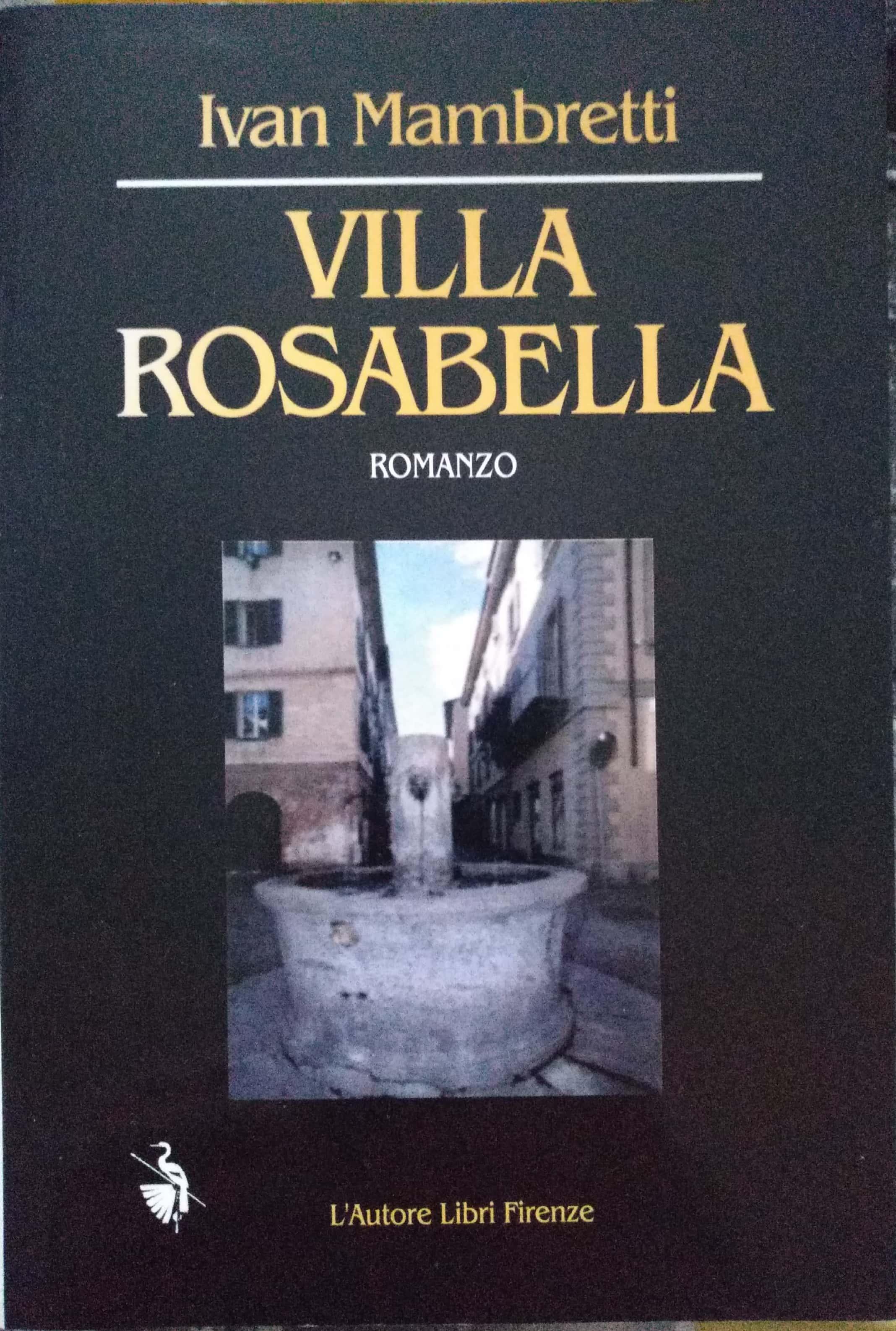 Villa Rosabella