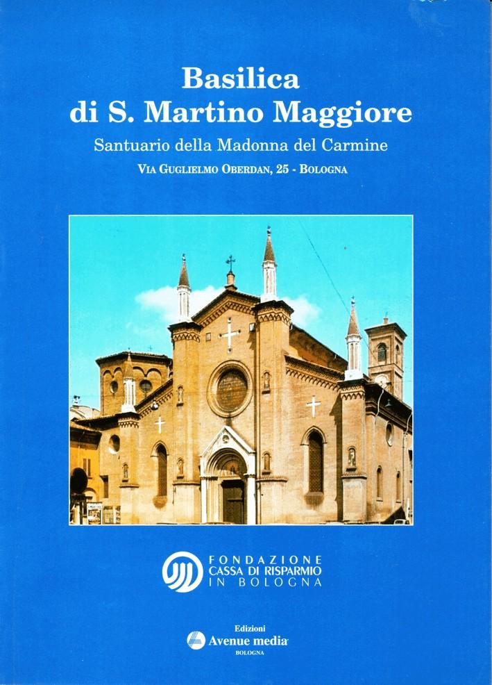 Basilica di S. Martino Maggiore