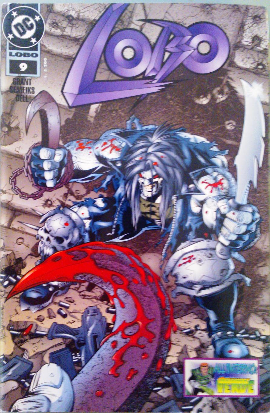 Lobo n. 9