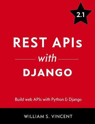 REST APIs with Django