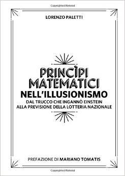 Princìpi matematici nell'illusionismo