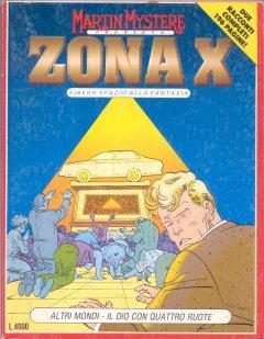 Zona X n. 3