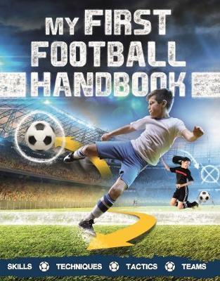 My First Football Ha...