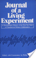 Journal of a Living Experiment