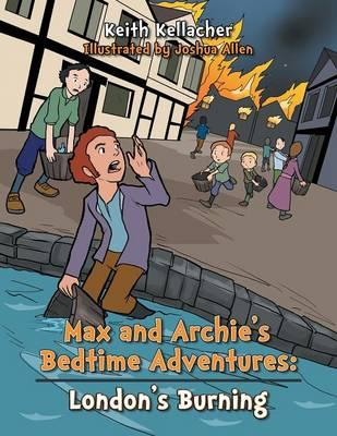 Max and Archies Bedtime Adventures