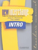 New Interchange Intro Teacher's Manual