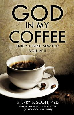 God in My Coffee