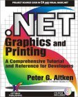 .NET Graphics and Printing