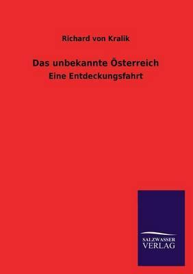 Das unbekannte Österreich
