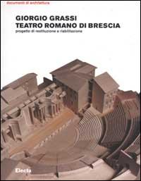 Teatro romano di Brescia