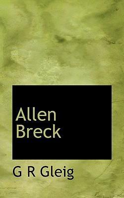 Allen Breck