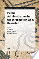 Public Administration in the Information Age